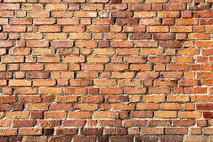 Brickwork Arkivfoton