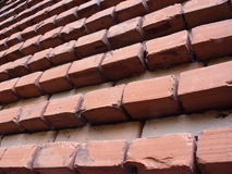 Brickwork. (see more in portfolio Royalty Free Stock Photo
