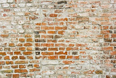 Brickwork Stock Photography