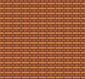 Brickwork Angielski ligation Zdjęcie Stock