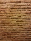 Brickwork Background Royalty Free Stock Photos