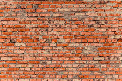Brickwork (background And Texture) Stock Images
