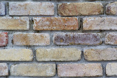Brickwork background. Background of brick wall texture Stock Image