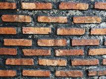 Brickwork background Texture Royalty Free Stock Photography