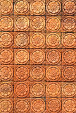 Brickwork Royalty Free Stock Images