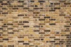 Brickwork Detail Stock Image