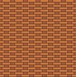Brickwork Holenderski ligation Fotografia Stock