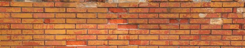 Brickwork Royalty Free Stock Photos