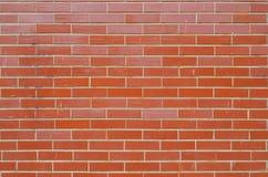 Brickwork pattern. Brown glazed tile in the form of brickwork. Brickwork pattern background stock photos