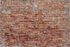 Brickwork Royalty Free Stock Image