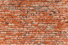 Brickwork (tło i tekstura) Obrazy Stock