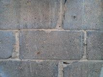 Brickwork tekstura Fotografia Royalty Free
