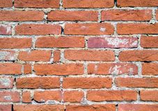 brickwork tekstura Obrazy Stock