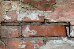 Brickwork texture Royalty Free Stock Photos