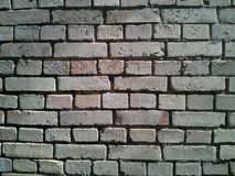 Brickwork texture in good light. Conditions Royalty Free Stock Images