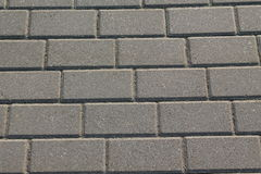 brickwork Stock Image