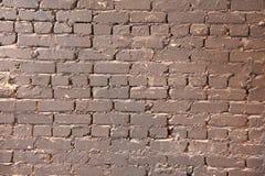 Brickwork wall background Royalty Free Stock Image