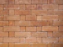 Brickwork  Wall Brick block pattern background Stock Photos