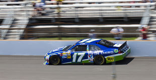 Brickyard 400, 2012 Stock Images