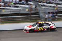 Brickyard 400, 2012 Royalty Free Stock Image