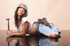 Bricoleur sexy photos stock