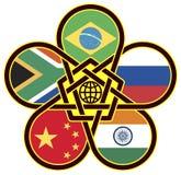 BRICS Stock Photo