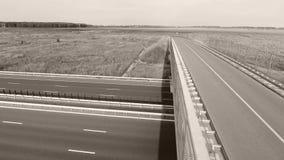bridżowa autostrada zdjęcie wideo
