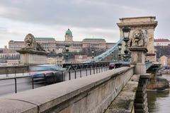bridżowy łańcuszkowy chenyi sz Zdjęcie Stock