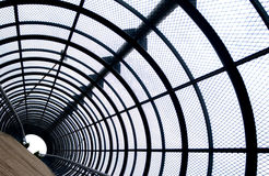 bridżowy żelazo Zdjęcie Royalty Free