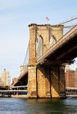 bridżowy Brooklyn zdjęcie stock