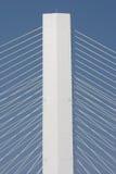 Bridżowy kabel obrazy royalty free