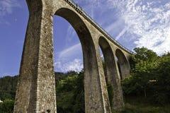bridżowy kamień Obrazy Stock