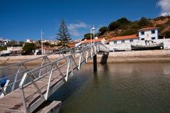 bridżowy kanał Zdjęcia Royalty Free