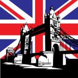 bridżowy London