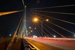 bridżowy rama viii fotografia stock