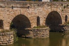 bridżowy rzymski fotografia royalty free