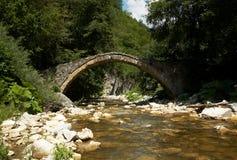 bridżowy stary kamień obraz stock