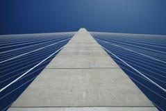 bridżowy szczegół Obrazy Stock