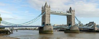 bridżowy wierza Fotografia Royalty Free