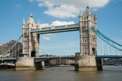 bridżowy wierza obraz royalty free