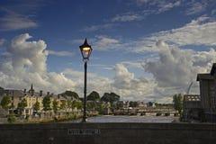 bridżowy wierzch Zdjęcie Royalty Free