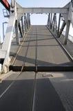 bridżowy wydźwignięcie Zdjęcia Stock