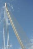 bridżowy calatrava Obrazy Royalty Free