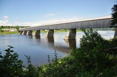 bridżowy hartland zdjęcia stock