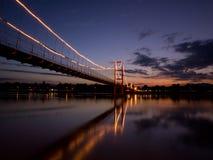 bridżowy kolorowy Zdjęcie Royalty Free