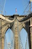bridżowy Manhattan Zdjęcie Stock