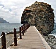 bridżowy morze Zdjęcie Stock