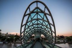 bridżowy pokój Tbilisi Zdjęcia Royalty Free