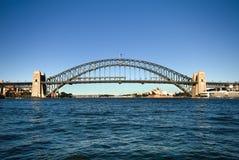 bridżowy schronienie Sydney Zdjęcie Royalty Free