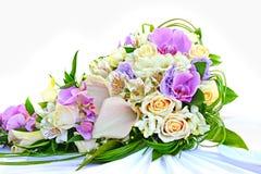 Bridal букет Стоковая Фотография RF